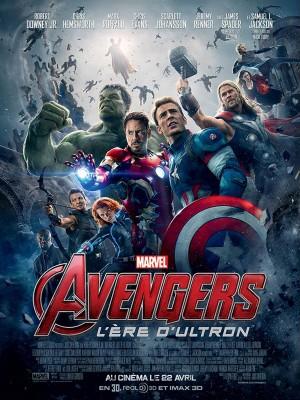 Avengers, l'ère d'Ultron (FR1)
