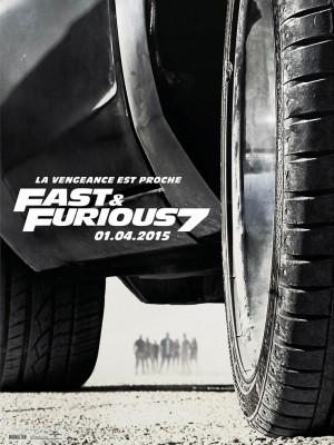 Fast and Furious 7 (FR1)