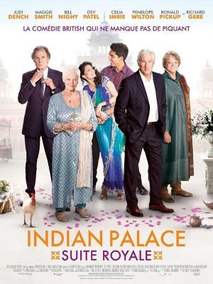 Indian Palace, suite royale (FR1)