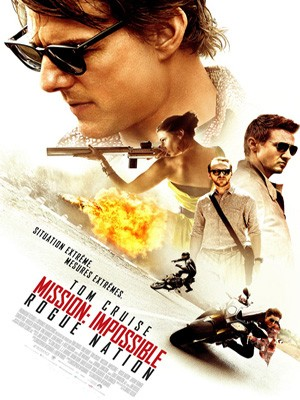 Mission impossible, rogue nation (FR1petit)