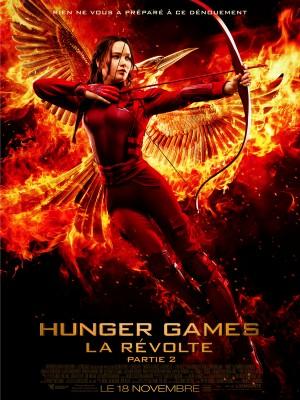 Hunger Games, la révolte, partie 2 (FR1)