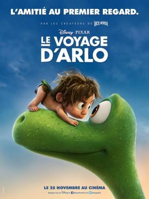 Voyage d'Arlo (Le) (FR1)