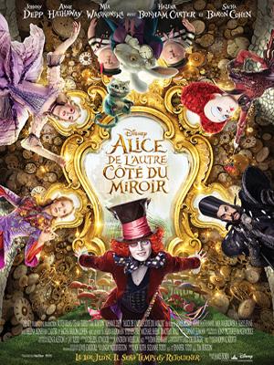 Alice, de l'autre côté du miroir (FR2petit)