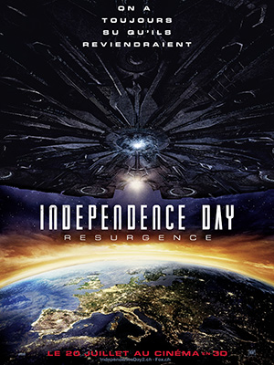Independence Day, Resurgence (FR1petit)