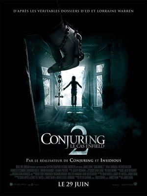 Conjuring 2, le cas Enfield (FR2petit)