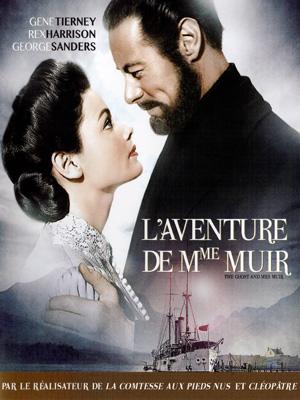 Aventure de Mme Muir (L') (FR Rédition petit)