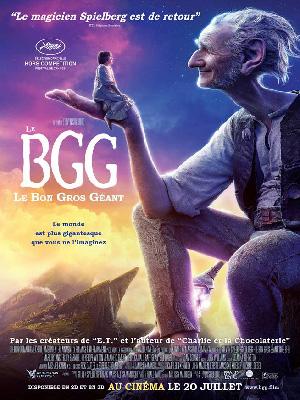 Bon gros géant (Le) (FR1petit)