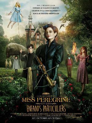 Miss Peregrine et les enfants particuliers (FR1petit)