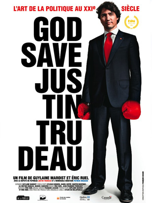 God save Justin Trudeau (CANpetit)