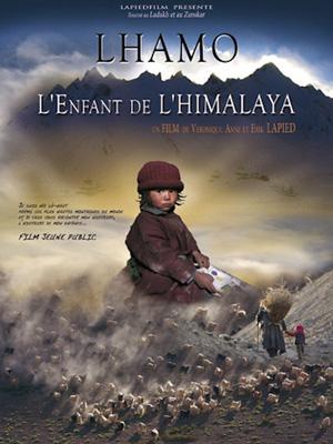 Lhamo, l'enfant de l'Himalaya (FR1petit)