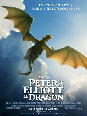 Peter et Elliott le dragon (FR1 2016petit)