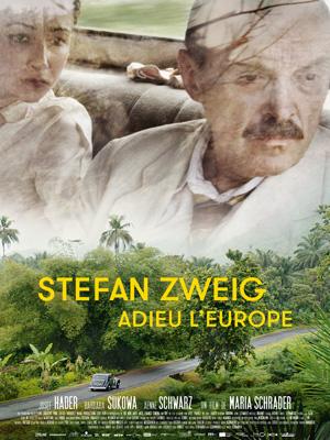 Stefan Zweig, adieu l'Europe (CHFR1petit)