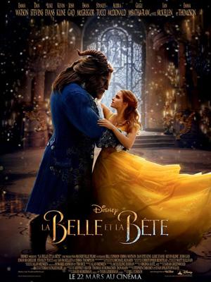 Belle et la bête (La) (2017) (FR3petit)