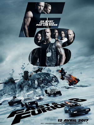 Fast and furious 8 (FR1petit)
