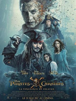 Pirates des Caraibes 5, la vengeance de Salazar (FR2petit)