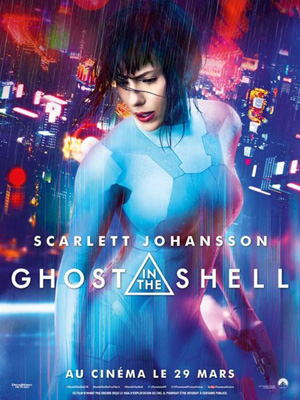 Ghost in the shell (FR1petit)
