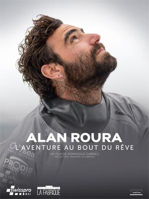 Alan Roura, l'aventure au bout du rêve (CHFR2petit)