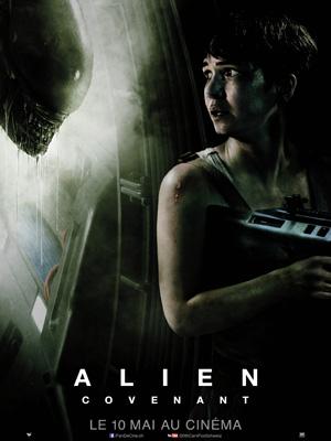 Alien, Covenant (FR2petit)