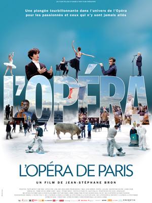 Opéra de Paris (L') (CHFR1petit)