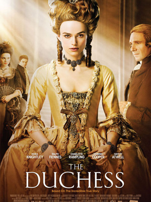 Duchess (The) (US1petit)