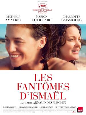 Fantômes d'Ismael (Les) (FR1petit)