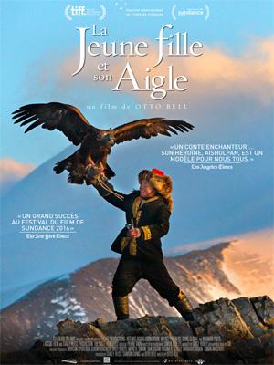 Jeune-fille et son aigle (La) (CHFR1petit)