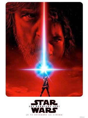 Star Wars, les derniers Jedi (FR1petit)