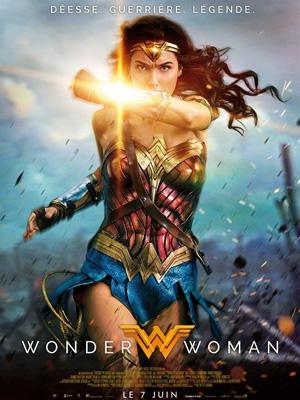 Wonder Woman (FR2petit)