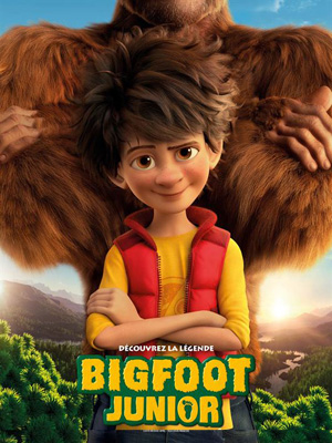 Bigfoot Junior (FR1petit)