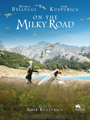 On the milky road (CHFR1petit)