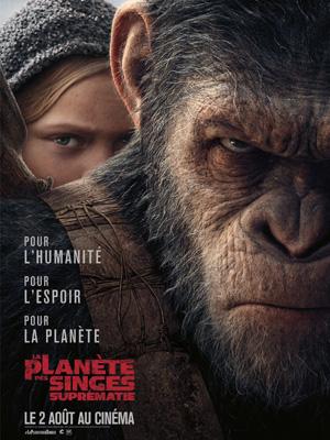 Planète des singes, suprematie (La) (FR1petit)