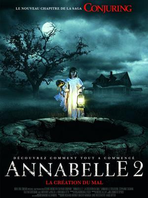 Annabelle 2, la création du mal (FR1petit)