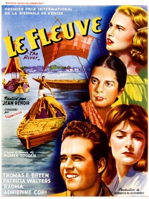 Fleuve (Le) (Belg1petit)