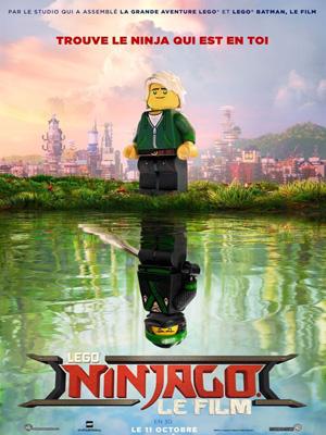 Lego Ninjago, le film (FR1petit)