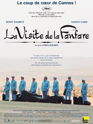 Visite de la fanfare (La) (FR1petit)