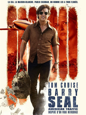 Barry Seal, american traffic (FR1petit)