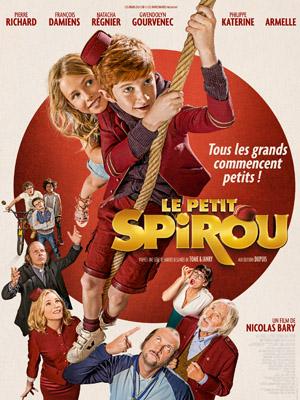 Petit Spirou (Le) (FR1petit)