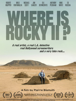 Where is Rocky II (US1petit)