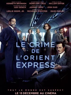 Crime de l'Orient-Express (Le) (FR2petit)