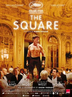 Square (The) (FR1petit)