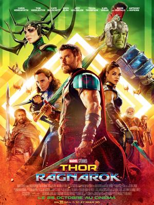Thor, Ragnarok (FR1petit)