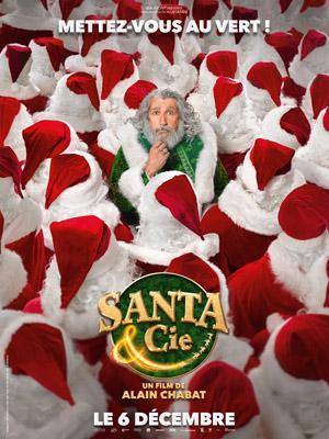 Santa & Cie (FR1petit)