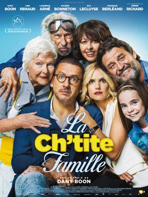 Chtite famille (La) (FR1petit)