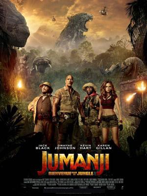 Jumanji, bienvenue dans la jungle (FR1petit)