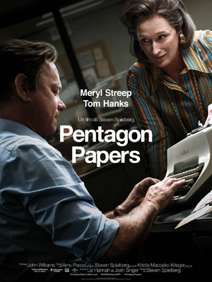 Pentagon papers (FR1petit)