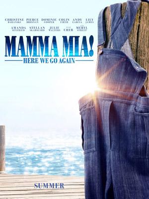 Mamma mia, here we go again (US1petit)