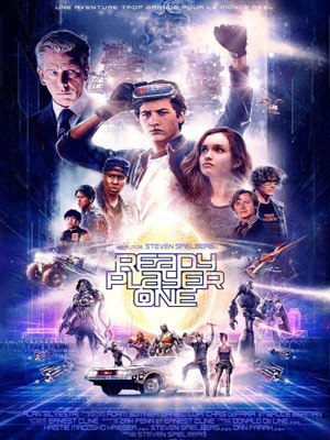 Ready player one (FR1petit)