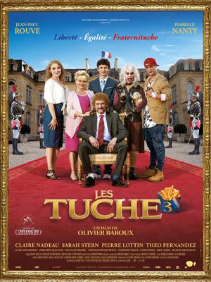 Tuches 3 (Les) (FR1petit)