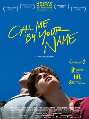Call me by your name (CHUS1petit)
