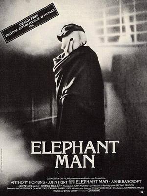 Elephant man (FR1petit)